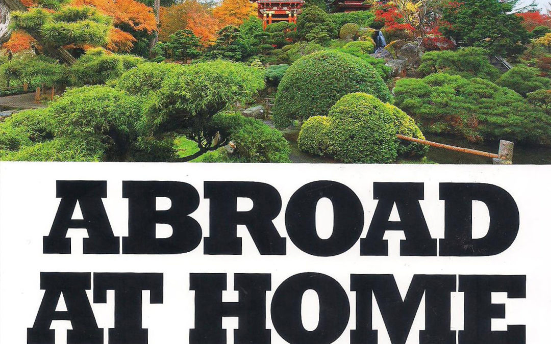 National Geographic: Abroad at Home