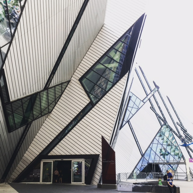 Toronto Tourism: Foodie Guide to Museum Hopping